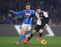 Napoli stun Juventus on Sarri's return, Ronaldo scores again - Reuters