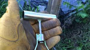 Easy Fence Barb Wire Tool Product Review Youtube