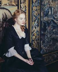 """mademoisellelapiquante: """" Emma Stone as Abigail Hill in The ..."""