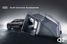 q2 accessories guide 2017 by audi uk