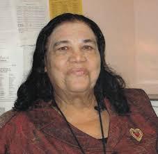 Dorothy James Dies at 73   St. John Source