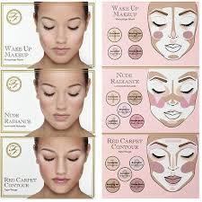 types of eye makeup secrets tips