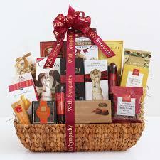 expression of sympathy gift basket
