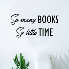 Best Reading Wall Decal Products On Wanelo