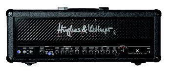 Ton grand - Avis Hughes & Kettner Switchblade 100 Head - Audiofanzine