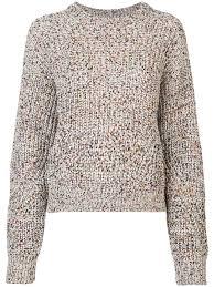 veronica beard ryce sweater farfetch
