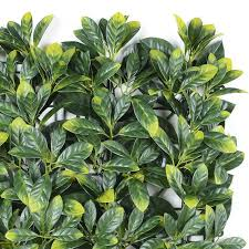 china artificial plant wall hanging