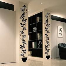 Wall Decor For Living Room Vinyl Decor Wall Decal Customvinyldecor Com