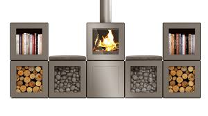 stbox wood stove system