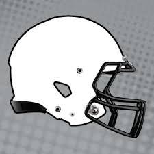 Big Cat Die Cut Stripes Pro Tuff Decals Football Helmet