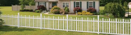 Fence Aluminum Fence Vinyl Fence Freedom Outdoor Living