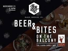 Beer & Bites on the Balcony - West Australian Beer Week