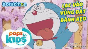 S8] Doraemon Tập 372 - Lạc Vào Vùng Đất Bánh Kẹo - Hoạt Hình Tiếng ...