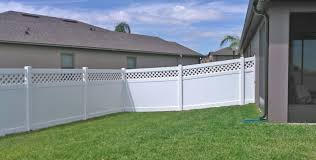 Vinyl Fence Installation Repair Btk
