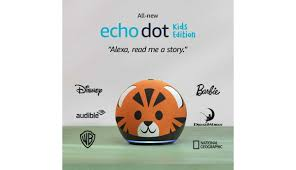 The Newest Kids Echo Dot Is Here Tbh It S Worth Every Penny Cafemom Com