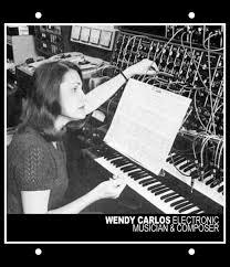Other/unknown Wendy Carlos - Frac Module on ModularGrid
