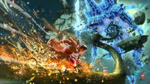 12 phút gameplay mới cực đã của Ultimate Ninja Storm 4