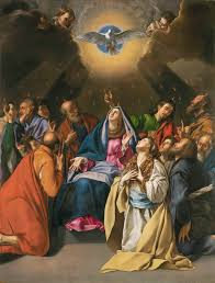 A Catholic Life: The Solemnity of Pentecost!
