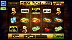 gsn games expands deal or no deal