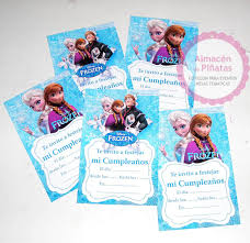 Vasos Artesanales Descartables Para Cumples Frozen Elsa 144