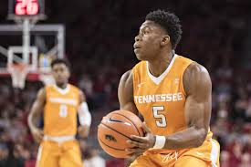 Summer School: Having tasted success, Schofield, Vols looking for something  even sweeter – The Athletic