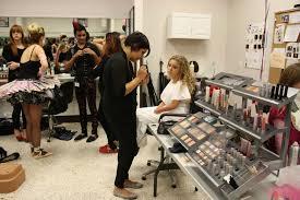 beauty makeup services