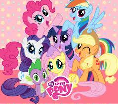 my little pony wallpaper picserio