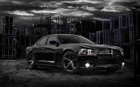 dodge charger front muscle cars