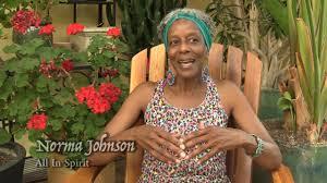 1. ART - Norma Johnson on Vimeo