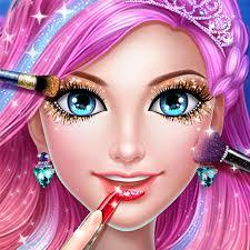 mermaid makeup salon mod apk 3 6 3967