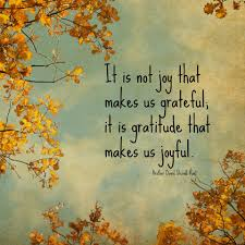having the spirit of gratitude images and quotes being thankful
