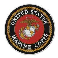 Marine Corps Decals