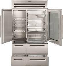 pro4850g 48 pro refrigerator freezer