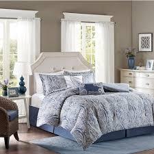 harbor house cannon beach comforter set