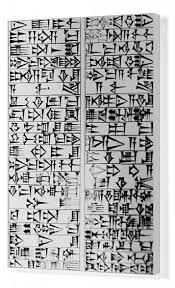 The Code Of Hammurabi 13588673 Framed Prints Wall Art Posters