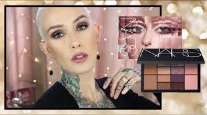 new nars makeup your mind eye cheek