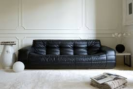 how to clean your leather sofa