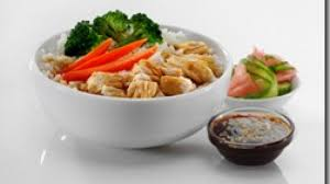 Teriyaki Tuna Bowl Recipe – Robyns.World