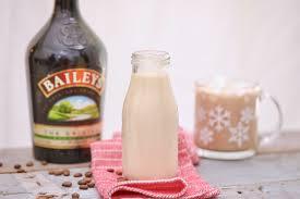 homemade bailey s coffee creamer recipe