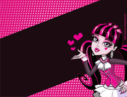 Pin En Monster High