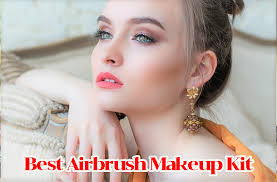 top 10 best airbrush makeup kit