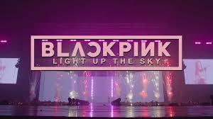 ติ่งสาวเกาหลี - BLACKPINK: LIGHT UP THE SKY | ตัวอย่างสารคดีอย่างเป็นทางการ  | Netflix