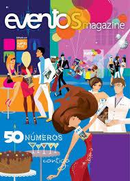 Eventos Magazine 50 By Grupo Eventoplus Issuu