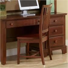 Bb5 007 Vaughan Bassett Furniture Wood Desk Chair Cherry