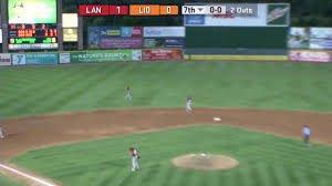 LJ Mazzilli 2019 Highlights - YouTube