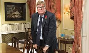 Hedge fund tycoon Crispin Odey bets on Sirius Minerals bidding war | This  is Money