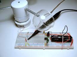 pic based anemometer eeweb munity