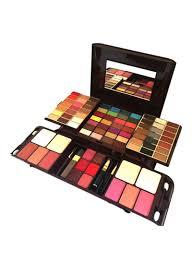 max touch makeup kit multicolour