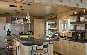 rustic kitchen lamps pendant lighting