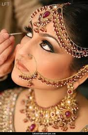 bridal makeup delhi latestfashiontips